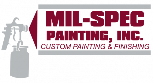 Mil-Spec Painting, Inc.